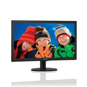 Philips LCD-monitor 243V5QSBA/00