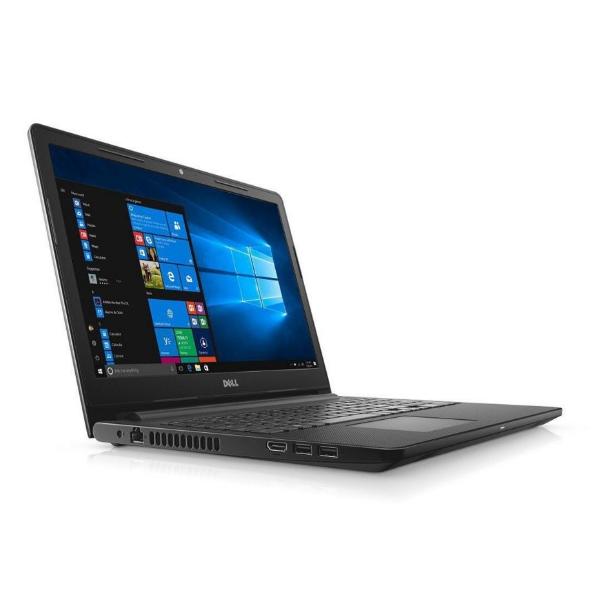Dell Insp. 3567 15.6 / i3-6006U / 4GB / 1TB / 3567-8529-W10