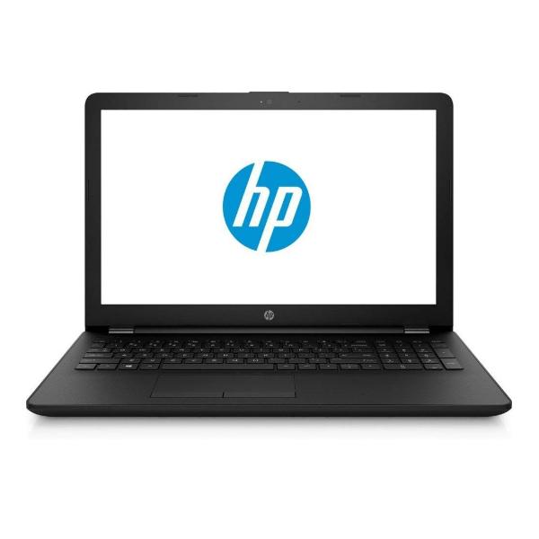 """HP 15.6"""" i3-6006U / 4GB DDR4 / 120GB / DVD / 2KF48EA-120-W10"""