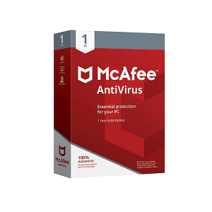 McAfee Antivirus 1-PC 1 Jaar   Computerhulp Stedendriehoek