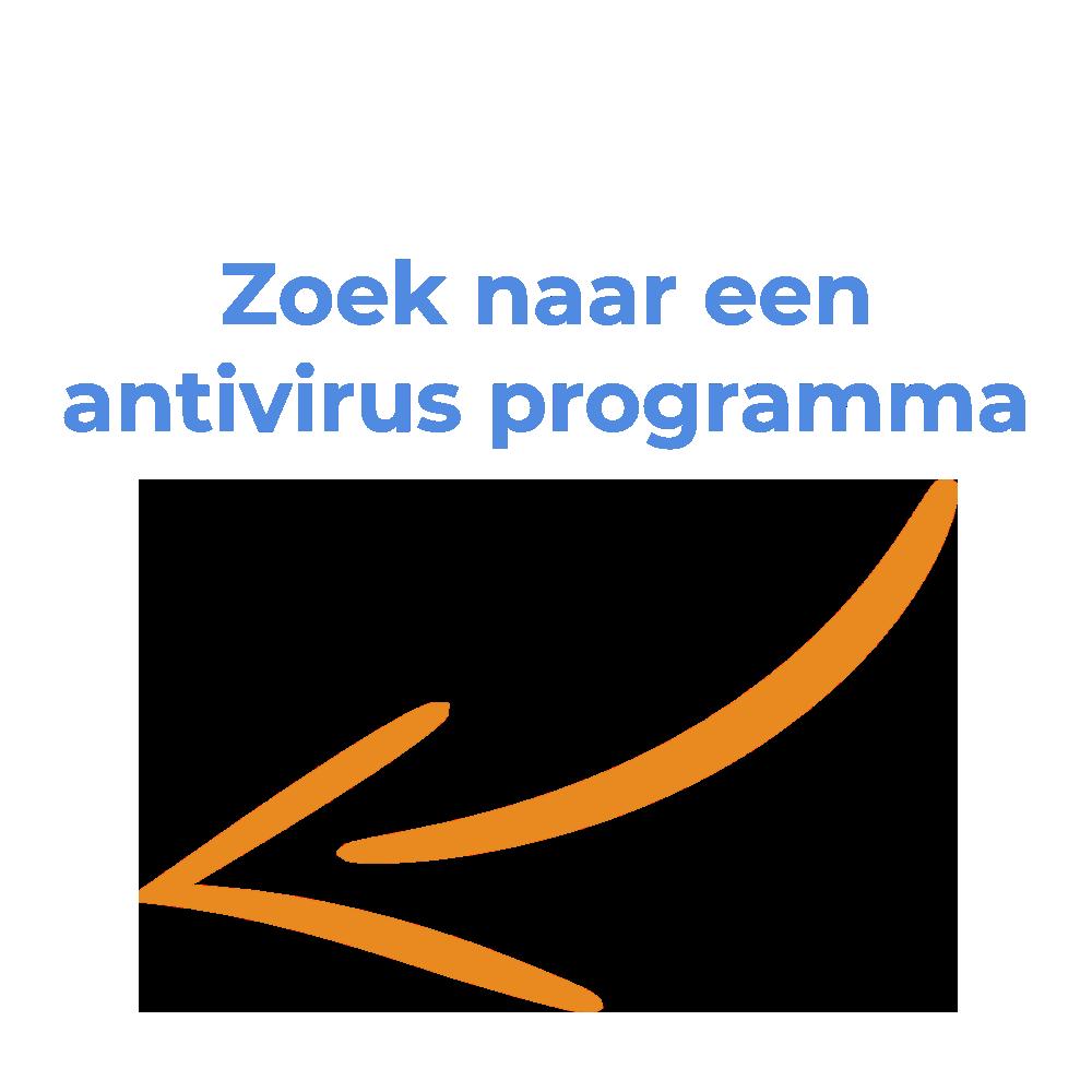 Zoek naar een antirus programma | Computerhulp Stedendriehoek